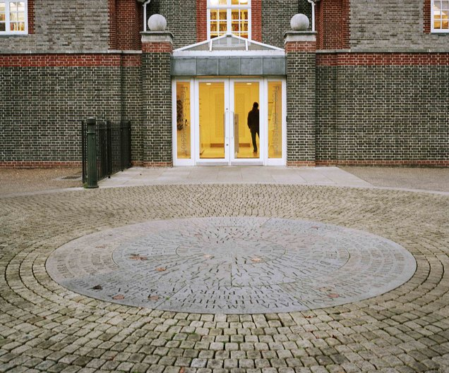 Serpentine Gallery 3