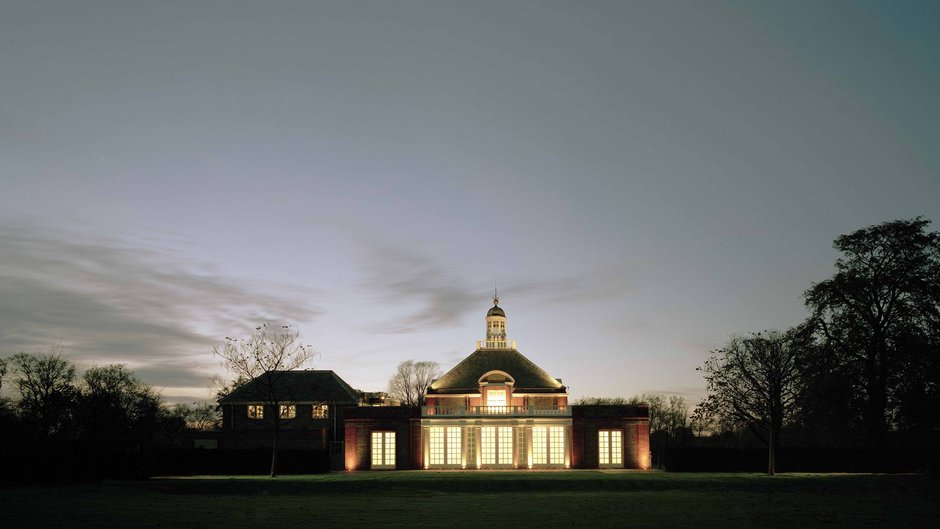 Serpentine Gallery 1
